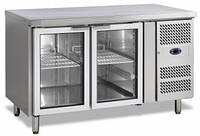 Стол холодильный Tefcold CK7210G, фото 1