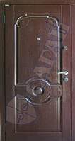Дверь входная модель 122  серия Стандарт