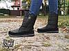 Женские дутики  угги зимние ботиночки Pretty Style 38 и 38 р в наличии