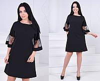 Платье женское в расцветках  27495, фото 1