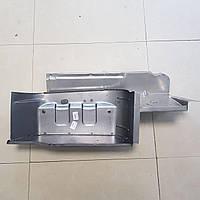 Вставка ремонтная №16 Газель подножка кабины правая (пр-во Россия)