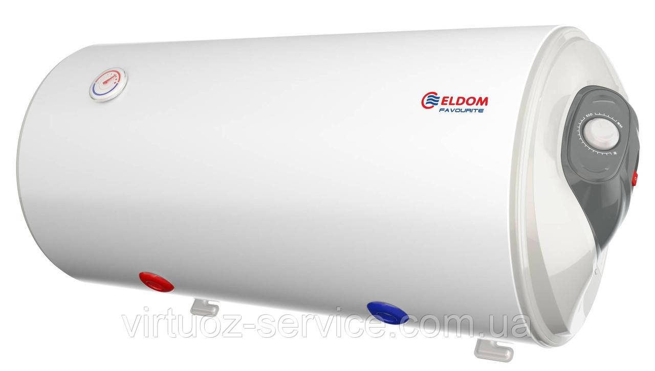 Бойлер электрический Eldom Favourite 100 H 2,0 kW R (WH10046) (объем 100 л)
