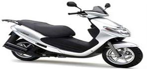 Suzuki AD110