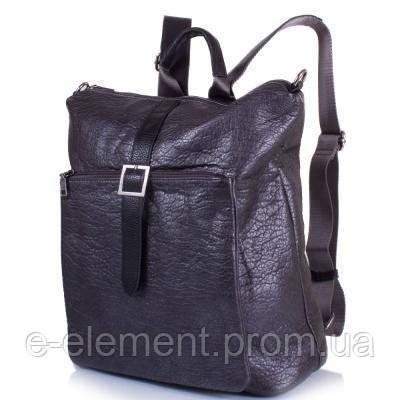 069207f5e425 Сумка-рюкзак Amelie Galanti Сумка-рюкзак женская из качественного  кожезаменителя AMELIE GALANTI (АМЕЛИ