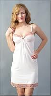 Сорочка Shato - 604/3 (женская одежда для сна, дома и отдыха, домашняя одежда, ночная рубашка)