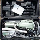 Електричний відбійний молоток Іжмаш МО-2500, фото 3