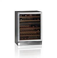 Винный шкаф Tefcold TFW160-2S, фото 1
