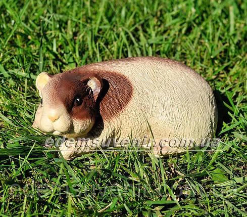 Садовая фигура Морская свинка, фото 2