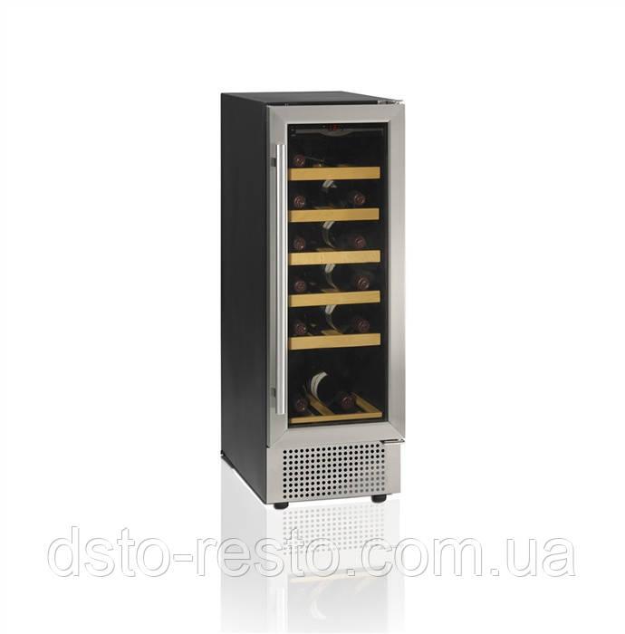 Винный шкаф Tefcold TFW80S, фото 1