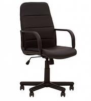 """Кресло для руководителя BOOSTER Tilt PM60, обшивка - кожзам """"ЭКО"""", высота - 970/1070 мм, ширина - 470 мм, глубина - 450 мм"""
