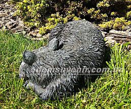 Садовая фигура Енот, фото 2