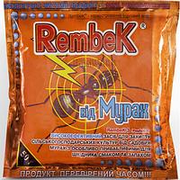 Готовая приманка в новой форме для более эффективной борьбы с муравьями, упаковка 50 г