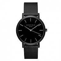 Часы ROSEFIELD black