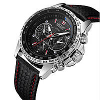 Механические Мужские Наручные Часы Бренда Winner (Виннер) TM 142 — в ... 056371f7bd9