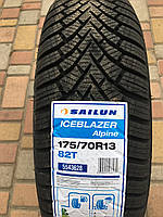 Зимняя шина Sailun Ice Blazer Alpine 175/70R13 82T