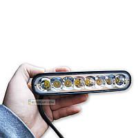 40 W LED фара планка комбинированного света, фото 1