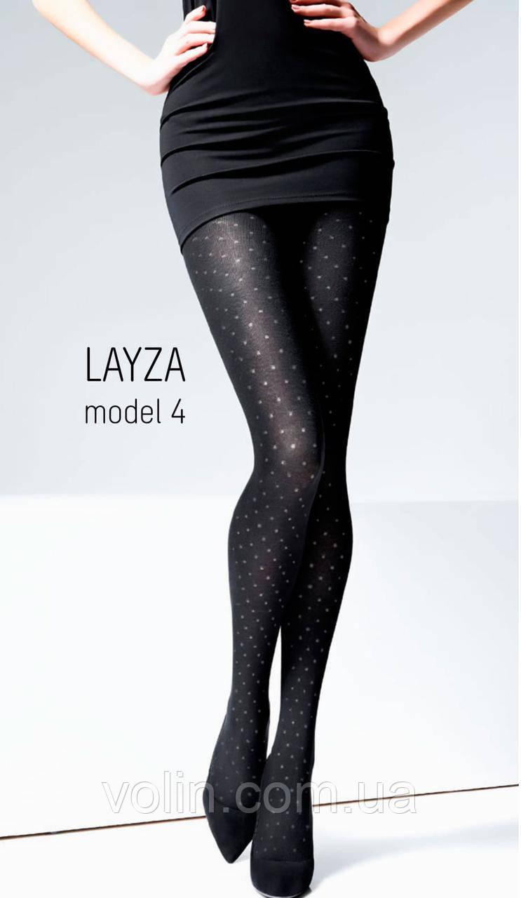 Колготки женские коттоновые Giulia Layza 120