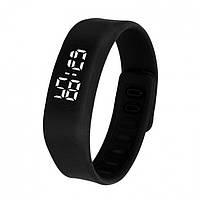 Часы Emporio Armani black