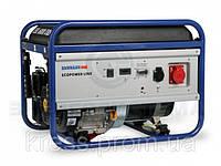 Трех фазный Генератор  Бензиновый Endress ESE 6000 DBS ES