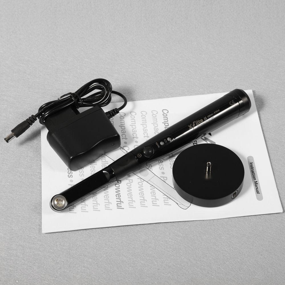 XLite 2 black, фотополимерная лампа NaviStom