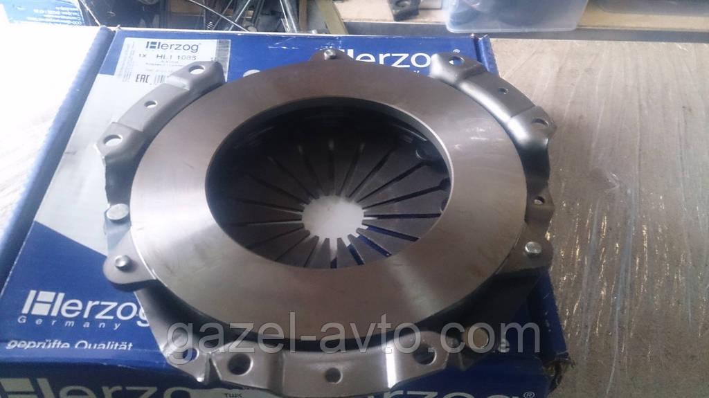 Корзина сцепления (диск сцепления нажимной) ВАЗ 2101 (пр-во HERZOG)