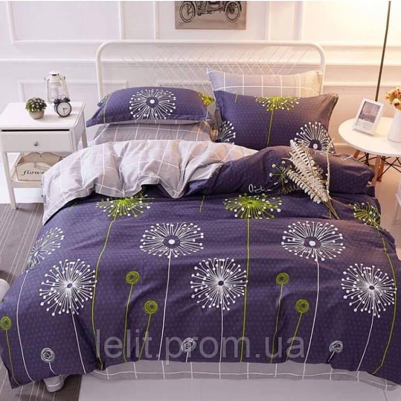 Полуторный комплект постельного белья с компаньоном R7232