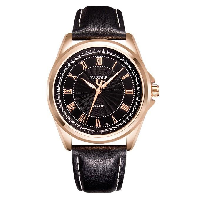 Мужские часы Yazole Hermes, цена 403 грн., купить в Киеве — Prom.ua ... e6408ebea77