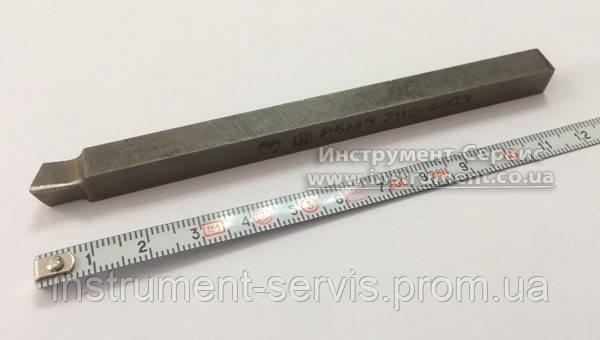 Резец автоматный 8x8x120 (2110-4003) Р6М5 цельный (заточен)