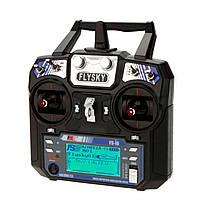 Аппаратура радиоуправления FlySky FS-I6 6CH 2.4GHz с приёмником IA6B с телеметрией