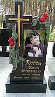 Памятник на могилу с фото