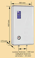 Котел электрический Коспел KOSPEL EKCO.Lz 6, фото 1