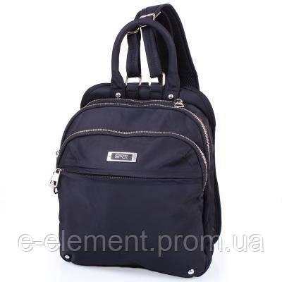 688420b96766 Рюкзак городской Epol Рюкзак женский EPOL (ЭПОЛ) VT-9060-black, ...