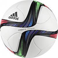 Новый Бразука от компании Adidas - футбольный мяч Adidas Conext 15 OMB