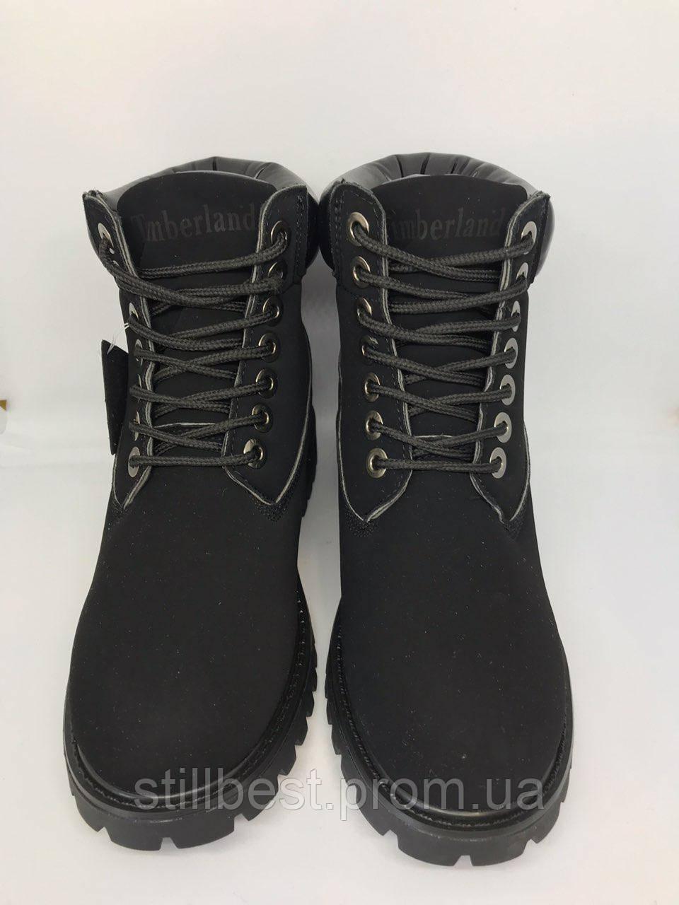 Мужские Ботинки Timberland 35-46 размер 899a43828777a