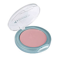 Alterra Blush Powder -  Румяна Пудра Цвет 01