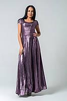 Женское платье трикотаж 44-52, фото 1