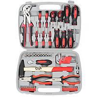Набор профессиональных инструментов Master Tool 57 ед.