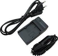 Зарядний пристрій CANON NB 4L