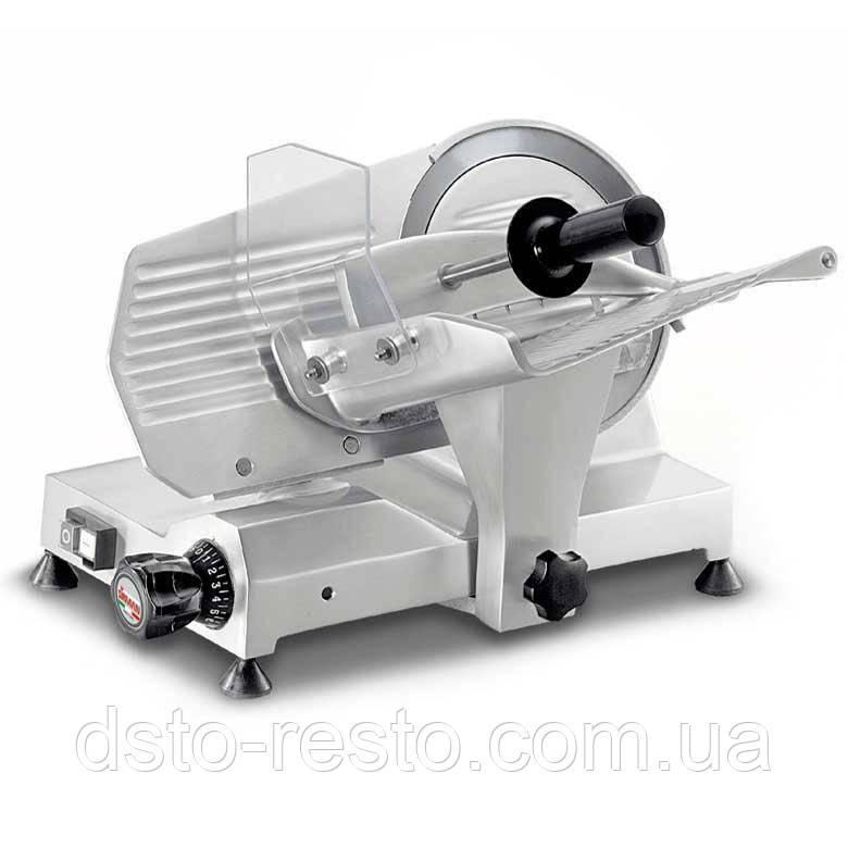 Слайсеры с вентилируем двигателем Sirman Mirra 220 C
