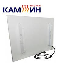Керамический обогреватель КАМИН белый 525 W (серия Easy Heat) Украина, фото 3