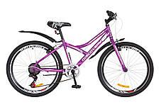 """Велосипед спортивный для детей, подростка  Flint 24"""", фото 2"""