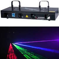 Лазерный проектор BIG DIPPER B102 RGB 4