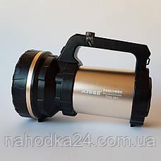 Мощный аккумуляторный светодиодный фонарь Taigexin TGX-991 100W, фото 3