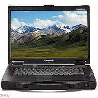 "Ноутбук Panasonic Toughbook CF-52 15"" Full HD 4GB RAM 160GB HDD"