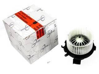Моторчик печки MB Sprinter 906 06- (-AC) (02.59.091) TRUCKTEC AUTOMOTIVE