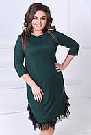 Платье женское в расцветках  27520, фото 1