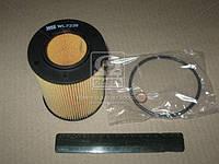 Фильтр масляный BMW E38, E39 WL7220/OE649 (производитель WIX-Filtron) WL7220
