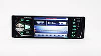 """Автомагнитола Pioneer 4023 4""""+Bluetooth+ AV-in Видео вход, фото 3"""