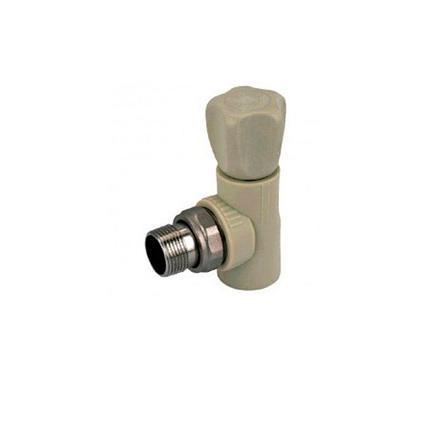 Вентиль радиаторный угловой 20x1/2 Koer K0167.PRO