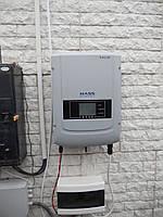 Инвертор сетевой 10 кВт